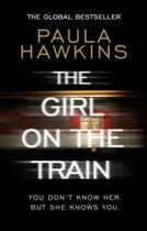 Omslag van 'Girl On The Train'