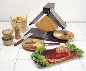 Raclette apparaat, 1 a 4 personen