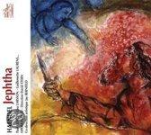 Davis Opera Fuoco/ Stern - Jephtha