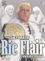 WWE - The Ultimate Ric Flair Collection (dvd)