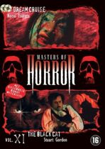 Masters Of Horror Vol.11