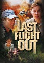 Last Flight Out - Billy Graham (dvd)