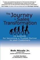 The Journey to Sales Transformation