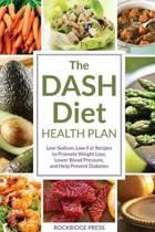 The DASH Diet Health Plan