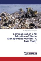 Communication and Adoption of Waste Management Practices