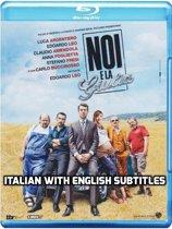 Noi e la Giulia [Blu-ray] (dvd)