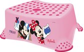 Keeeper - Opstapje Minnie Mouse roze