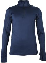 Brunotti Terni - Wintersportpully - Mannen - Maat XL - Space Blue