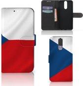 Bookstyle Case Huawei Mate 10 Lite Tsjechië