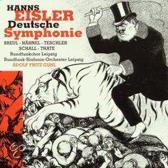 Deutsche Sinfonie