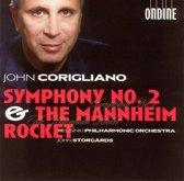 Symphony No. 2, The Mannheim R