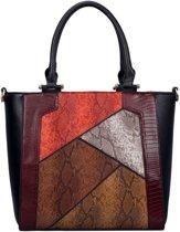 Adventure Bags Boodschappentas - City Bag - Zwart