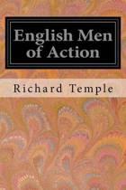 English Men of Action