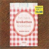 Het Basis Kroketten Kookboek