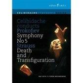 Symphony 5/Death And  Transfiguration