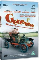 Genevieve Dvd S/E  3711501643 (import)