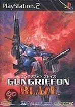 Gun Griffon Blaze