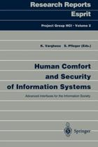 Human Comfort and Security of Information Systems