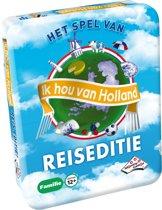 Spel Ik Hou Van Holland Reis Editie