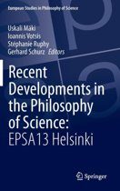 Recent Developments in the Philosophy of Science