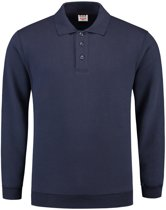 Tricorp Polo Sweater Boord  301005 Ink - Maat XS