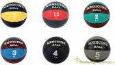 Medicine Ball rek voor 6 ballen verticaal