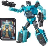 Transformers - Titans Return Deluxe Sergeant Kup and Flintlock Wave