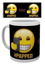 Emoji Papped