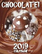 Chocolate! 2019 Calendar