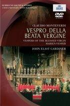 Vespro Della Beata Vergine(Complete