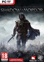 Middle-Earth: Shadow Of Mordor - Windows