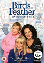 Birds Of A Feather S2