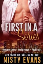 First In A Series, Romantic Series Box Set