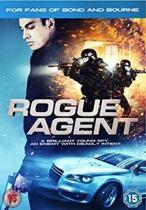 Rogue Agent (dvd)