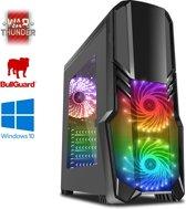 Vibox Gaming Desktop Killstreak GS460-109 - Game PC