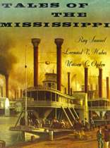 Tales of The Mississippi