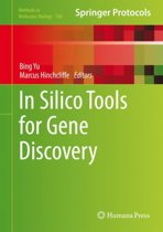In Silico Tools for Gene Discovery