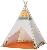 Outdoor Play Tipi Tent