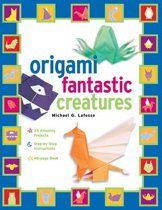 Origami Fantastic Creatures Kit Ebook