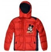 jongens Jas Disney Mickey Mouse jongens winterjas 3(98) 3609080647388