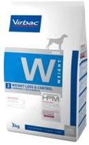 Virbac HPM Veterinary Diet Dog - Weight Loss & Control 12 kg