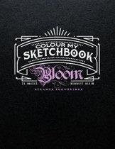 Colour My Sketchbook Bloom