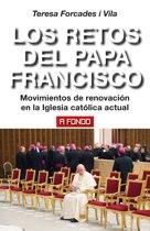 Los retos del Papa Francisco