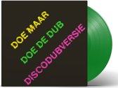 Doe De Dub.. (Coloured Vinyl)(LP+CD)