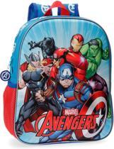 Avengers 3D rugzak 33cm