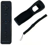 Wii Motion Plus Controller - Zwart