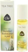 Chi Tea Tree / Eerste Hulp Voetroller