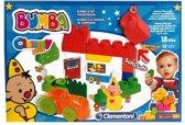 Bumba Blokken - Het vakantiehuis -