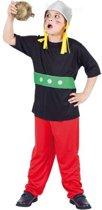 3-delig Gallier kostuum voor kinderen 130-140 (10-12 jaar)