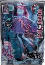 Monster High - Haunted Student Spirit Kiyomi Haunterly /Toys
